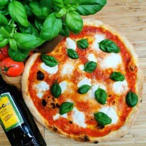 Pizza del Terun