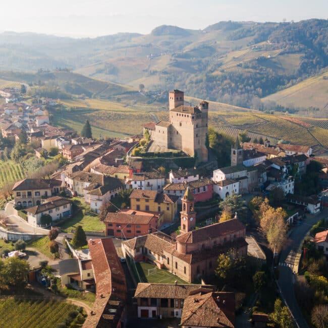 Alba - włoska stolica smaku