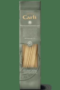 Spaghetti Pasta di Gragnano I.G.P. 500g