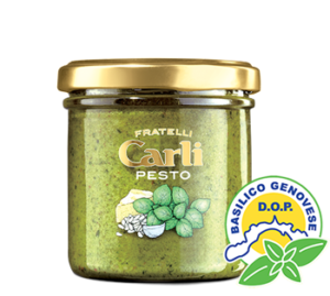 Pesto 130g